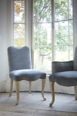 mecox beaufort deco side chair